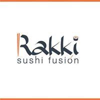 Rakki Sushi Fusión
