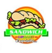 Sandwich Urbano