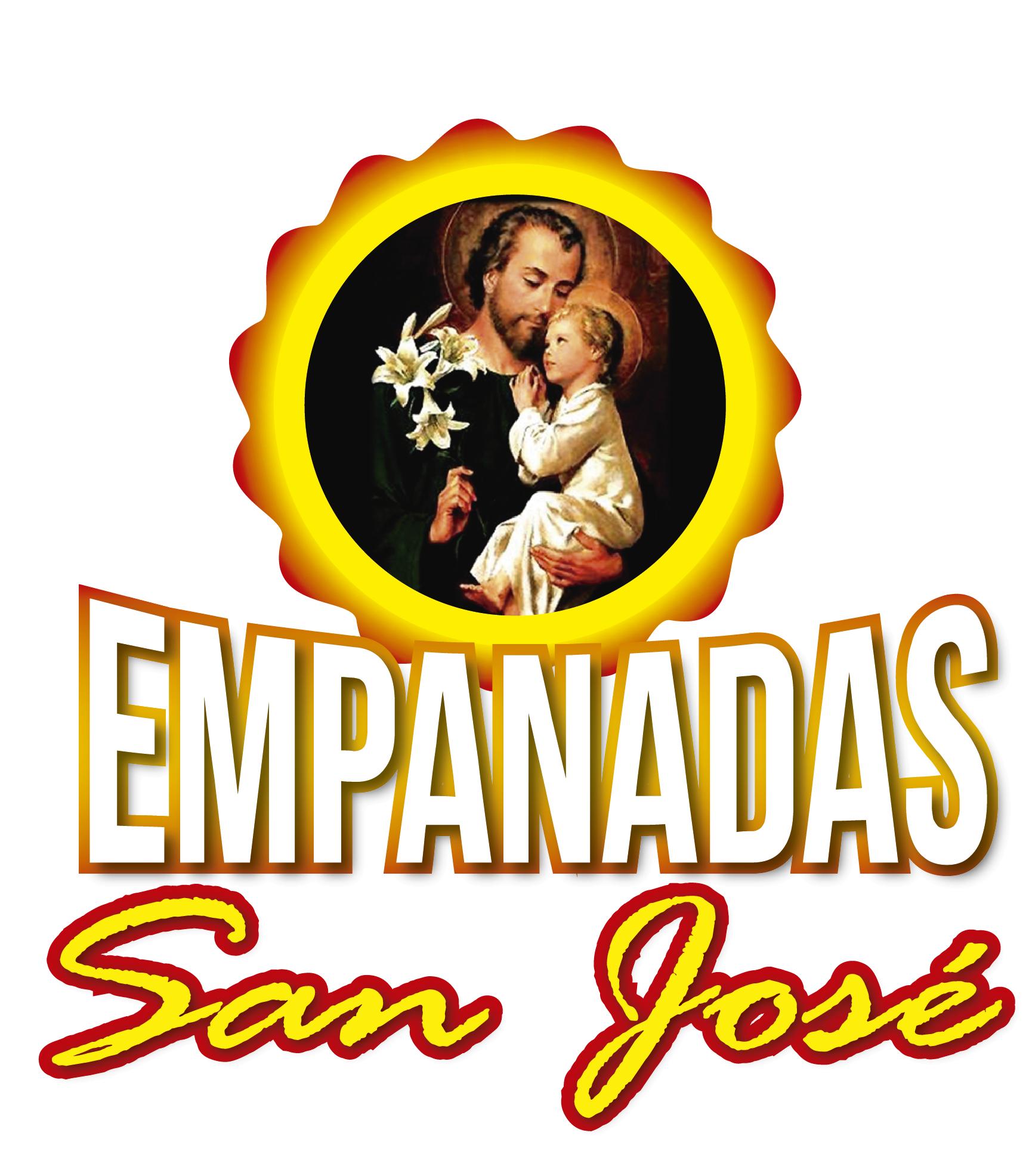 Empanadas y Palitos de Queso San José