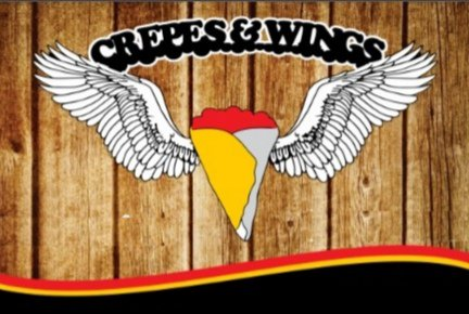 Crepes & Wings