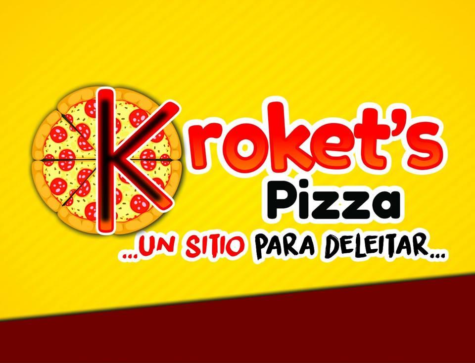 Kroket's Pizza