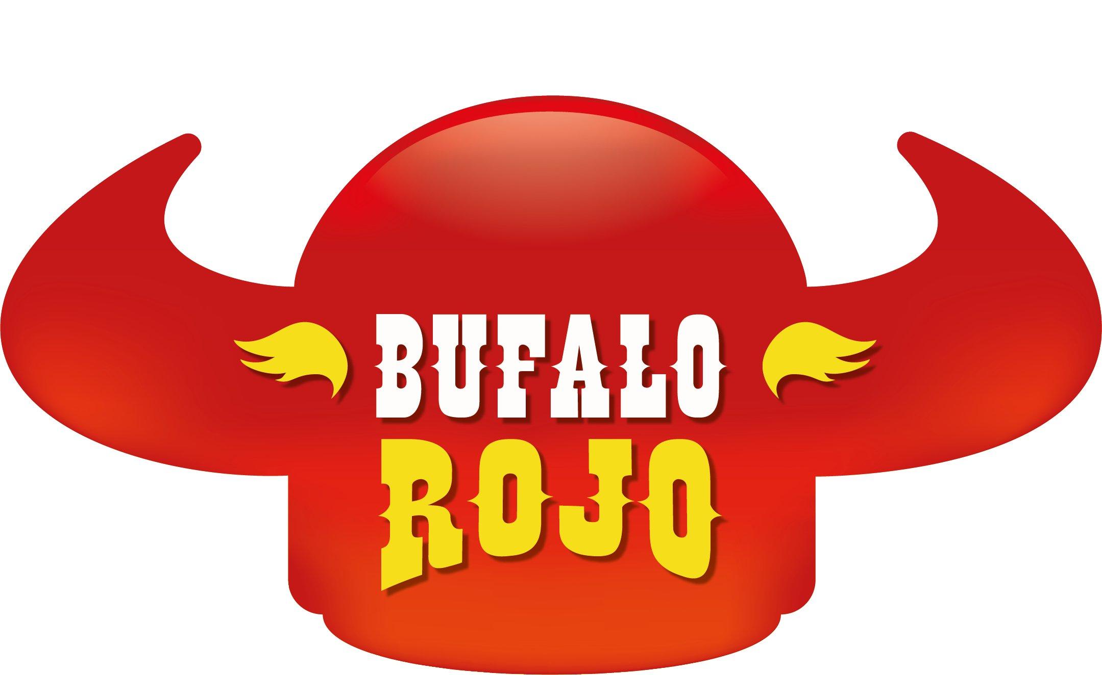 Bufalo Rojo