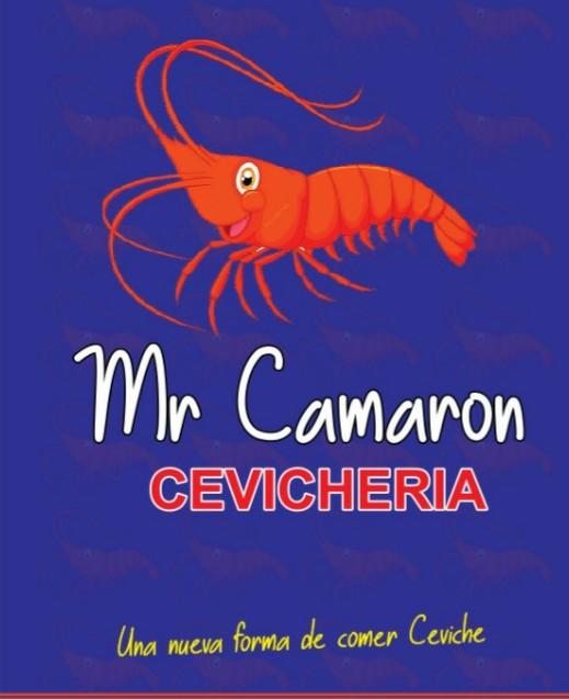 Mr. Camarón