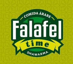 Falafel Time El Poblado