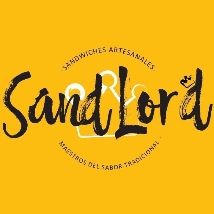 Sand Lord Sándwich