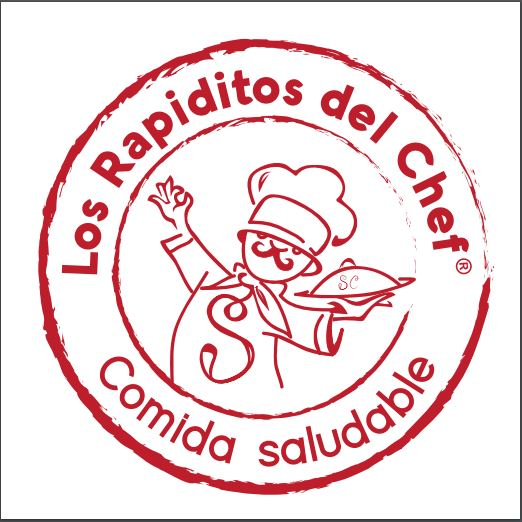 Los Rapiditos del Chef Comida Saludable