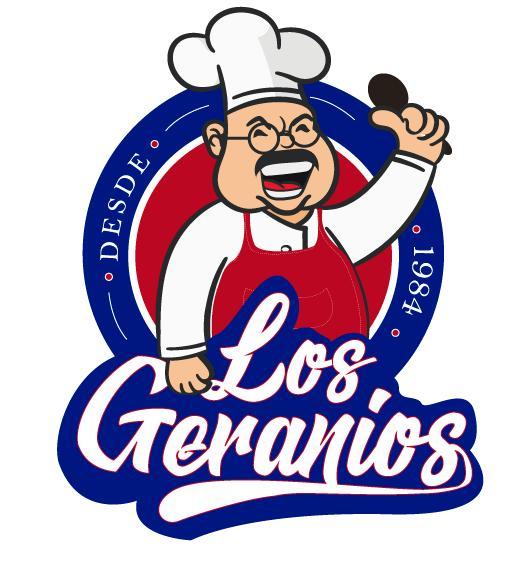 Los Geranios