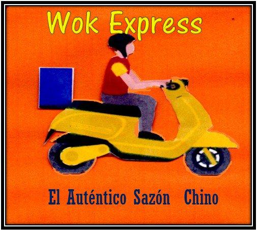 Wok Express Ibagué