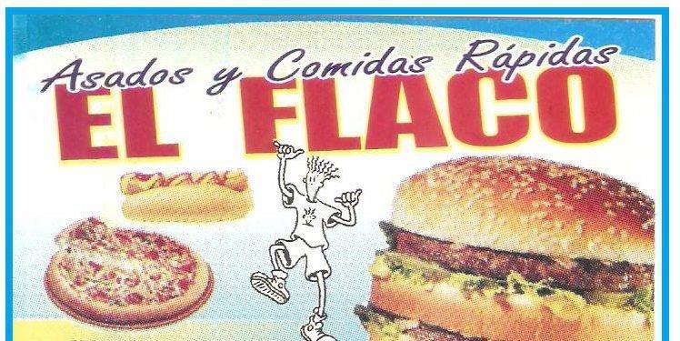Pizzas El Flaco