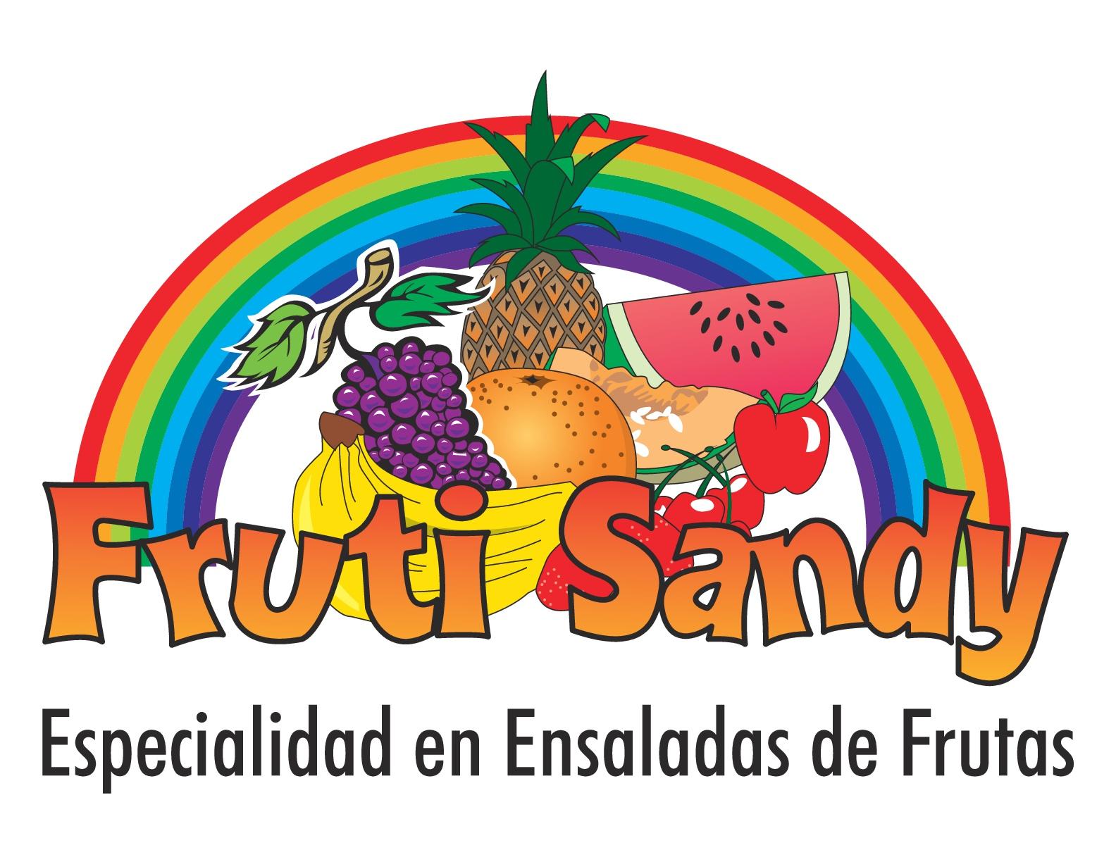 Fruti Sandy Manga