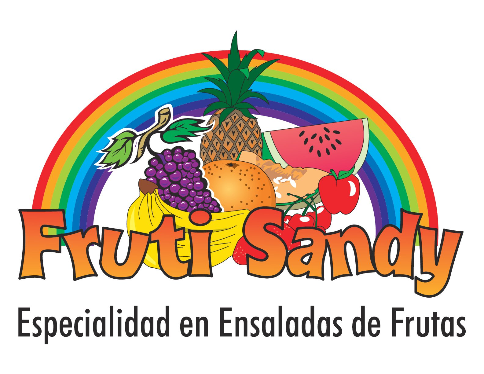Fruti Sandy Castellana