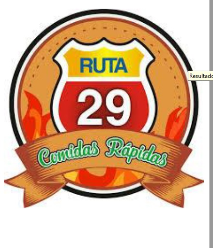 Ruta 29