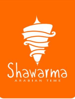 Shawarma Arabian Time Poblado