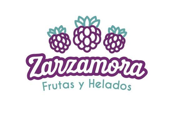 Zarzamora Frutas Y Helados