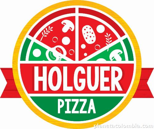Holguer Pizza