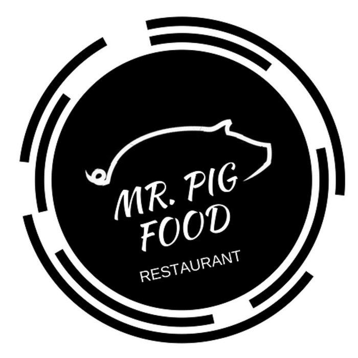 Mr. Pig Food