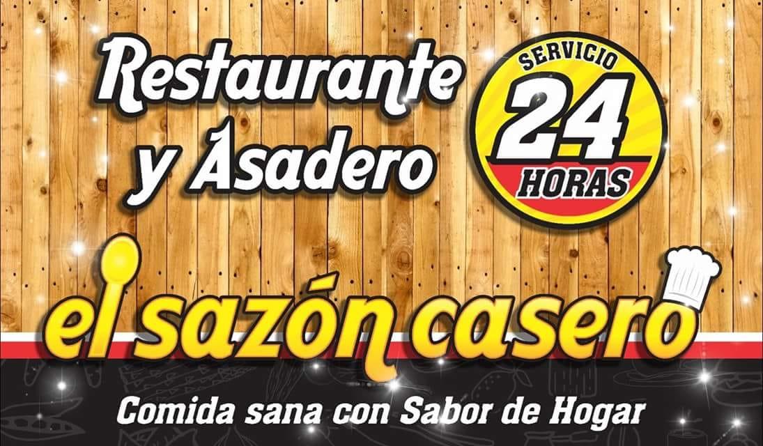 El Sazón Casero