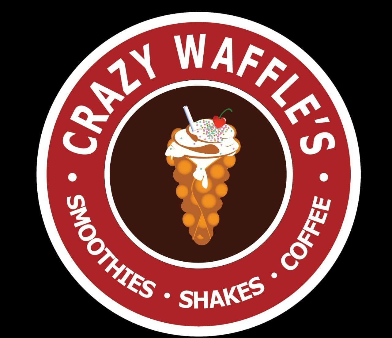 Crazy Waffles