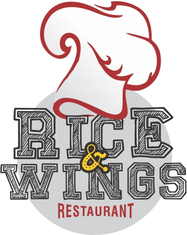 Rice and Wings