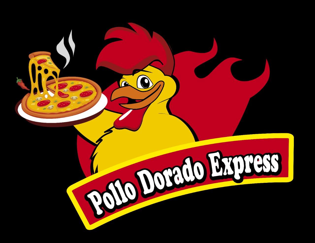 Pollo Dorado Express