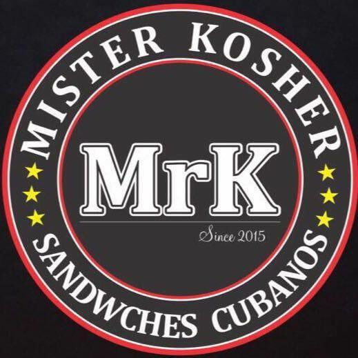 Mr Kosher