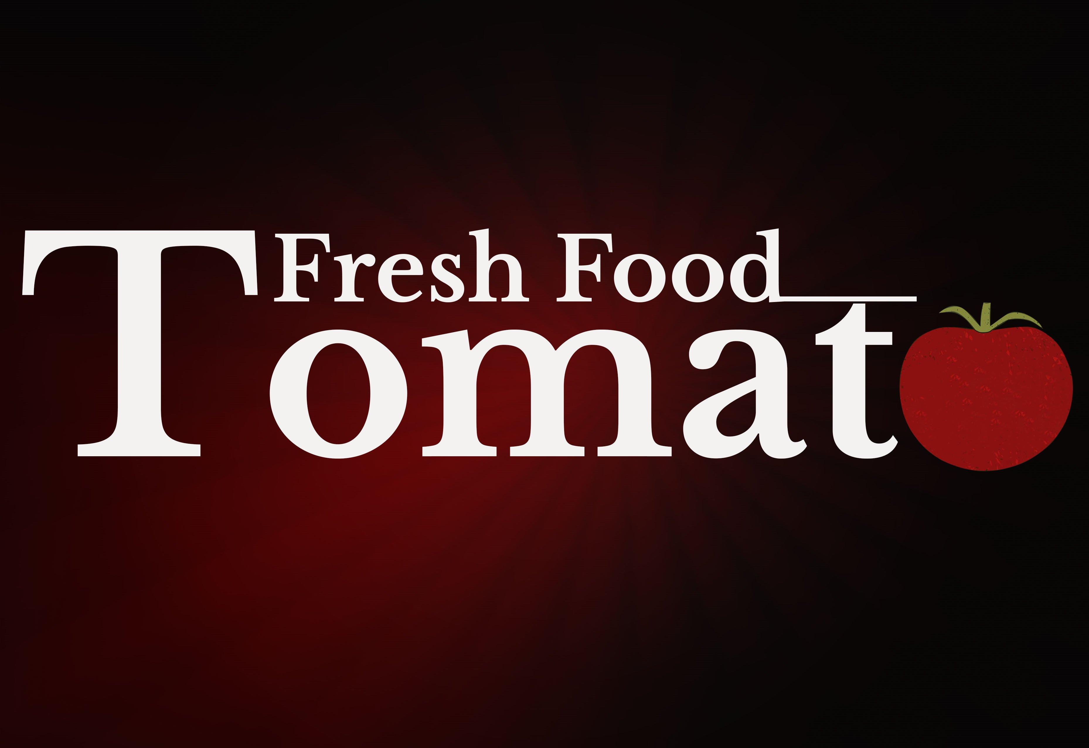 Tomato Fresh Food