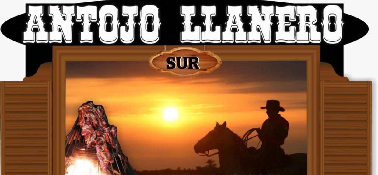Antojo Llanero