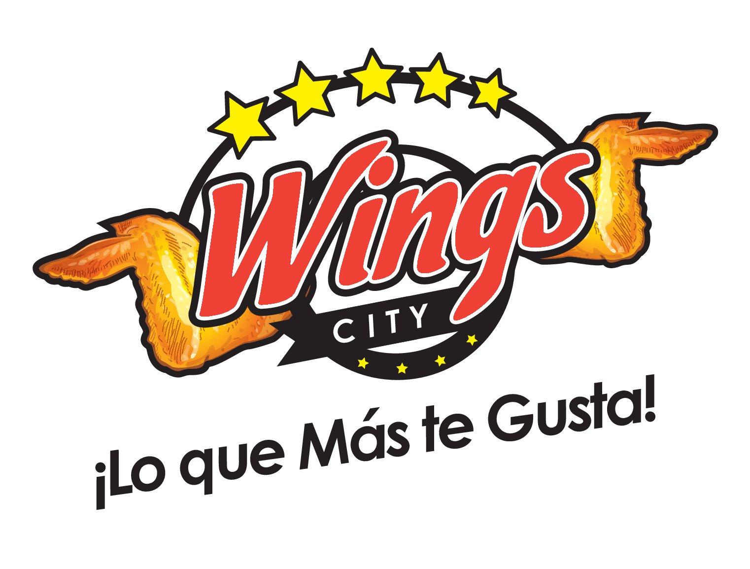 Wings City