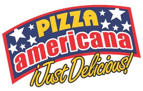 Pizza Americana La 80