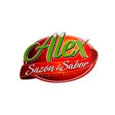 Alex Sazón y Sabor