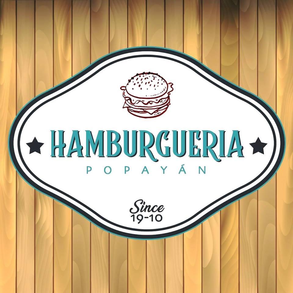 Hamburgueria Popayan