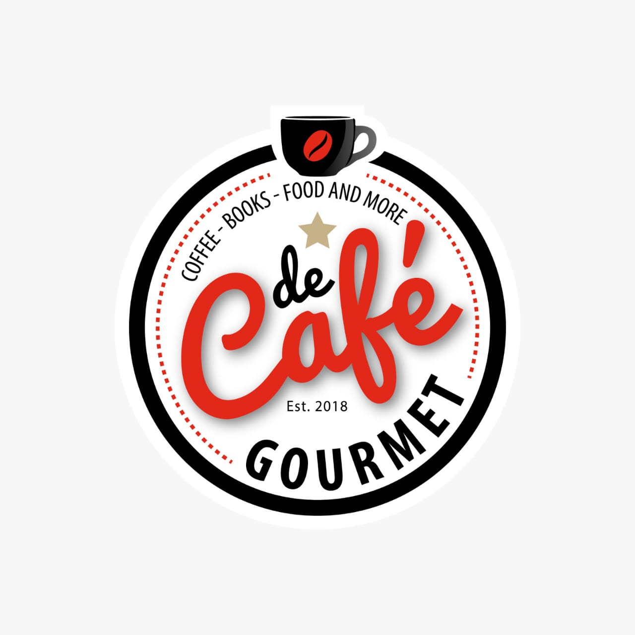 De Café Gourmet