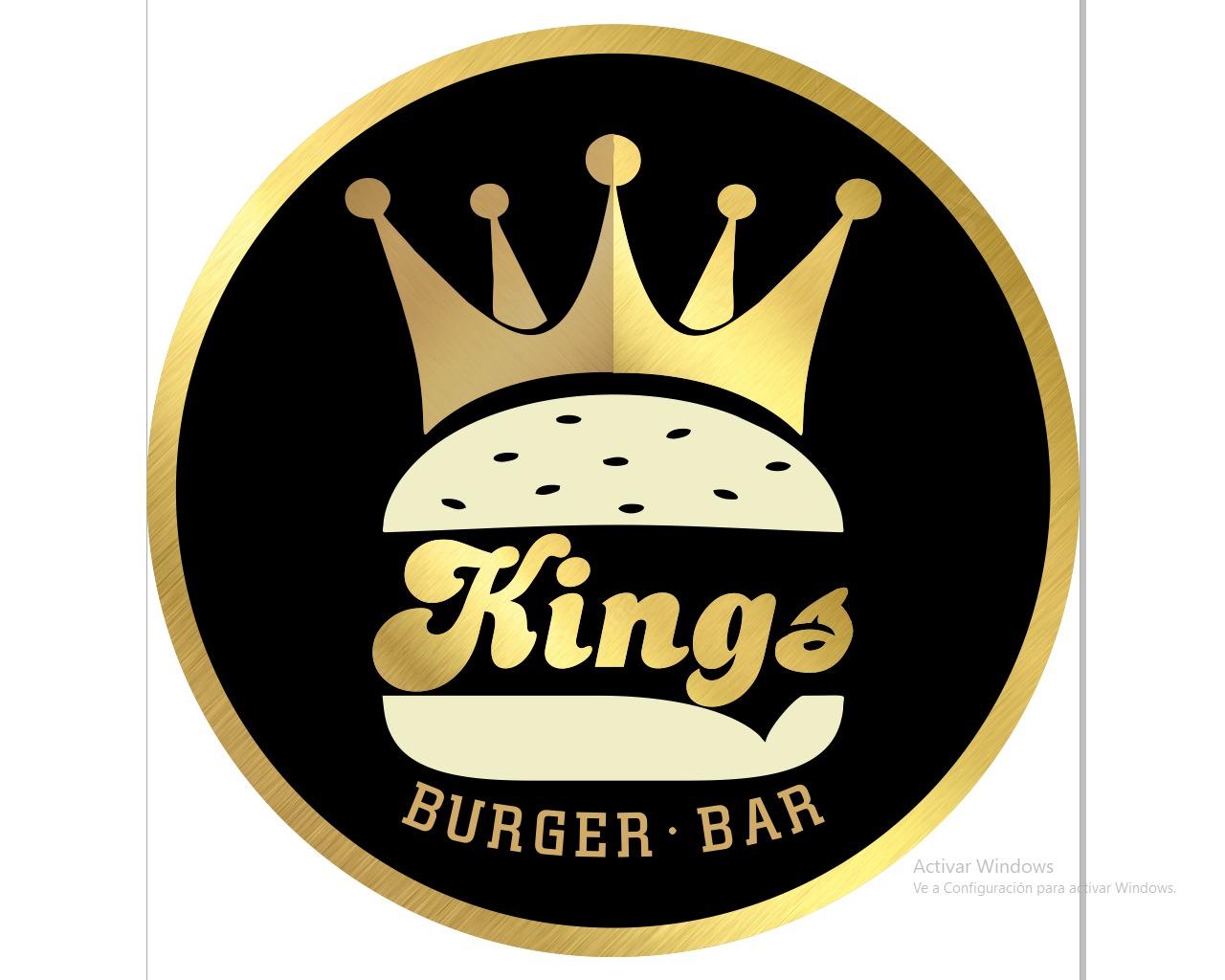 Kings Burger Bar