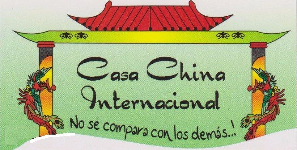 Restaurante Casa China Internacional