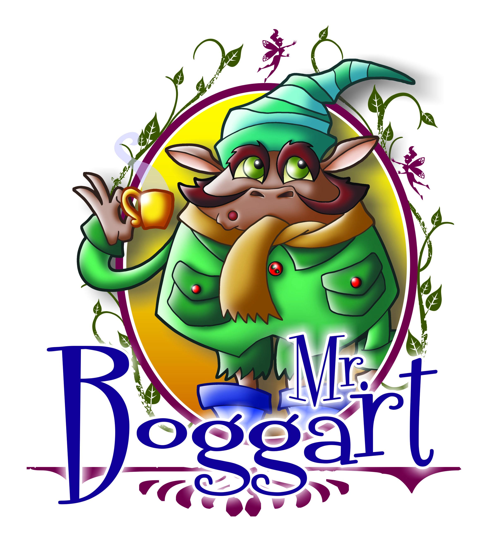 Mr. Boggart
