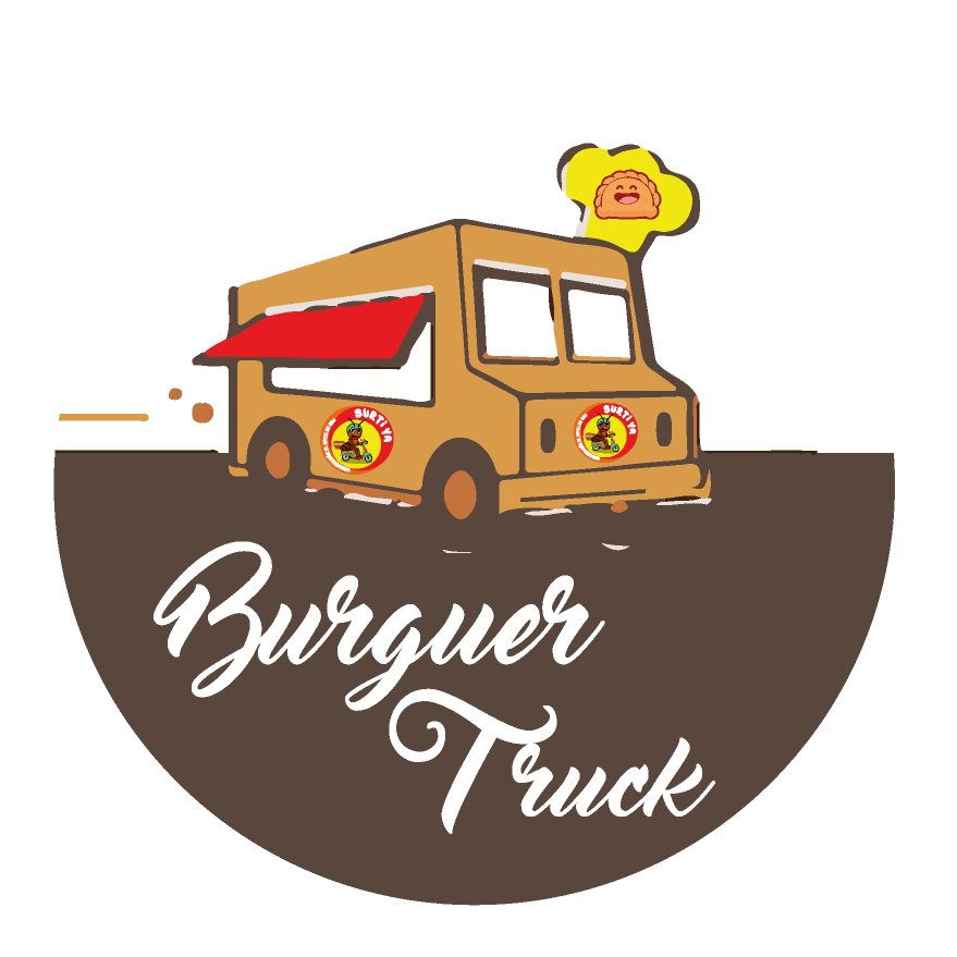 Occidente Burger Truck