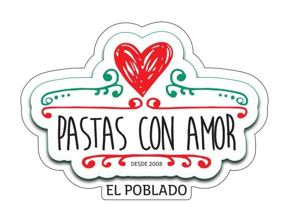 Pastas con Amor Poblado