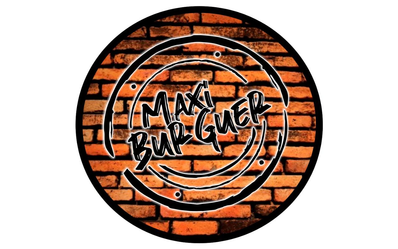 Maxi Burger Bogotá