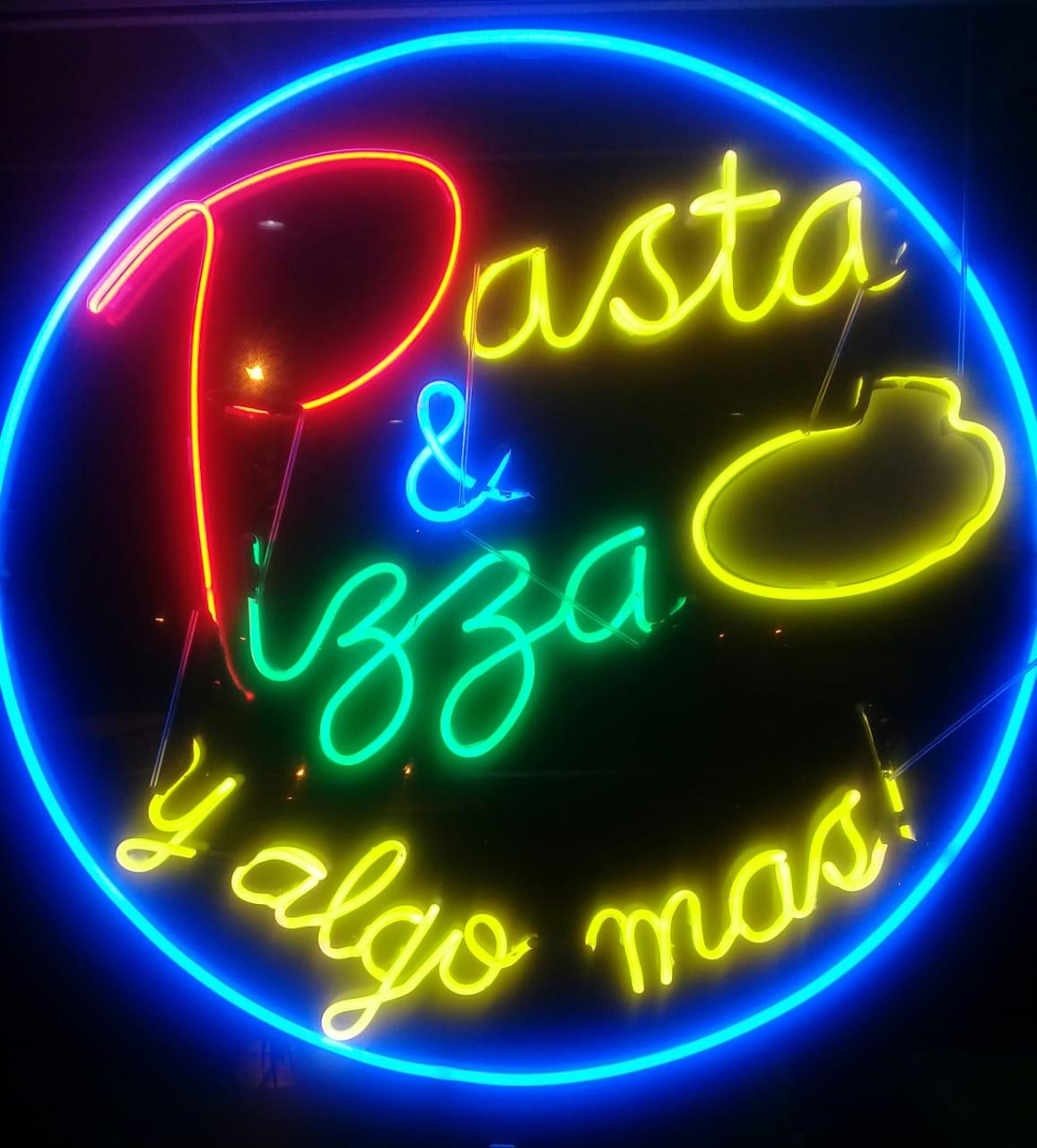 Pasta & Pizza y Algo Más