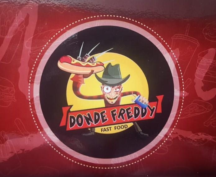 Donde Freddy Fast Food