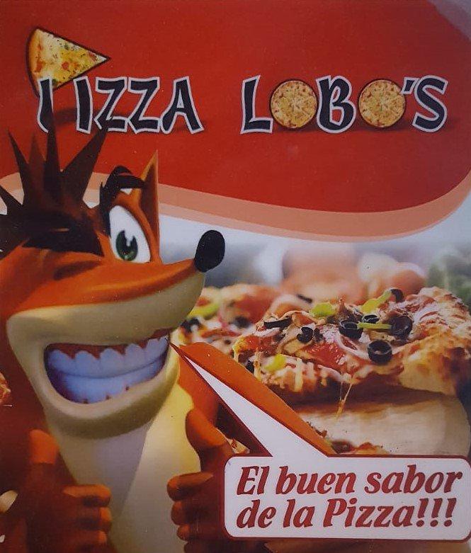Pizza Lobo's