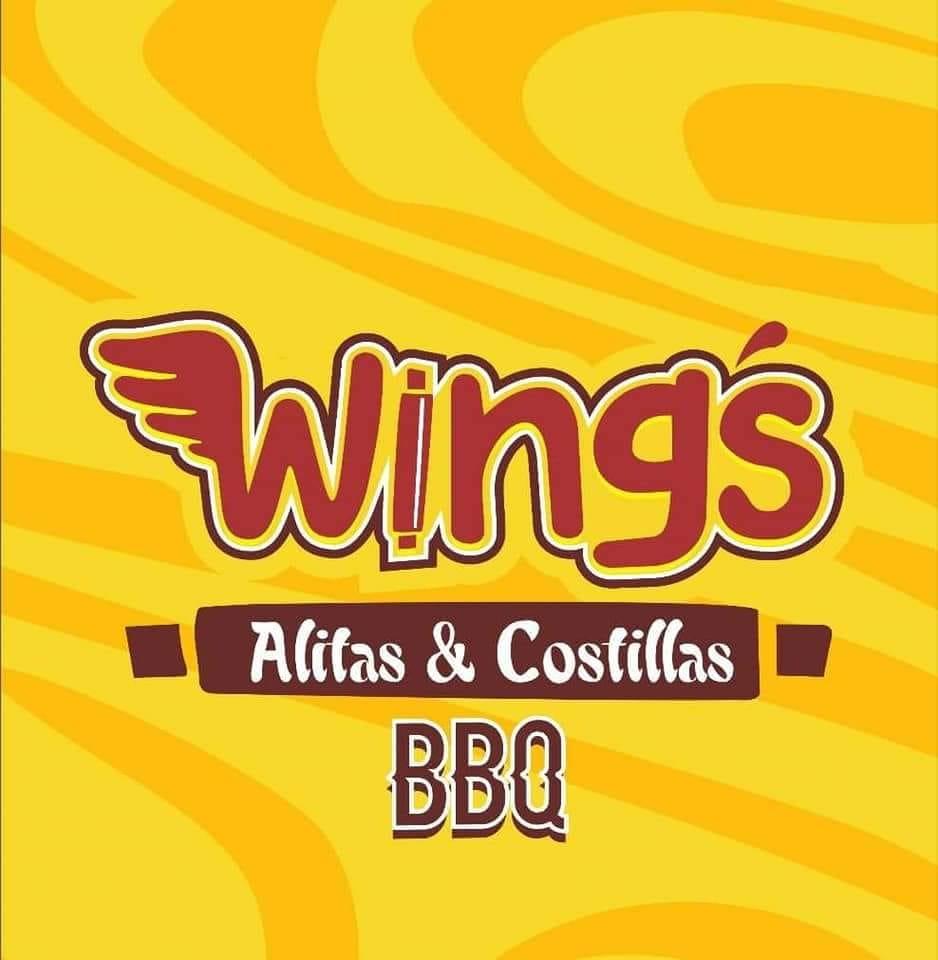 Wings Alitas y Costilla BBQ