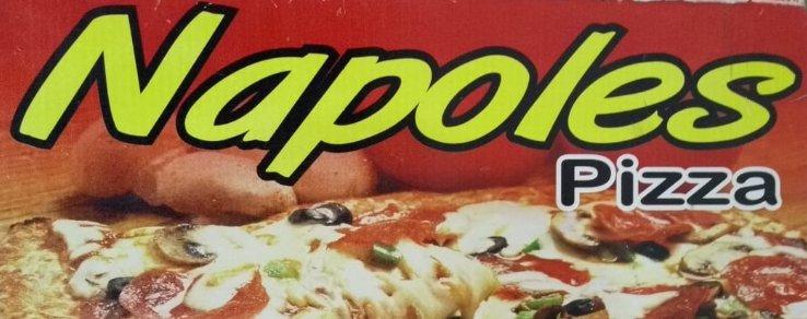 Nápoles Pizza Montería