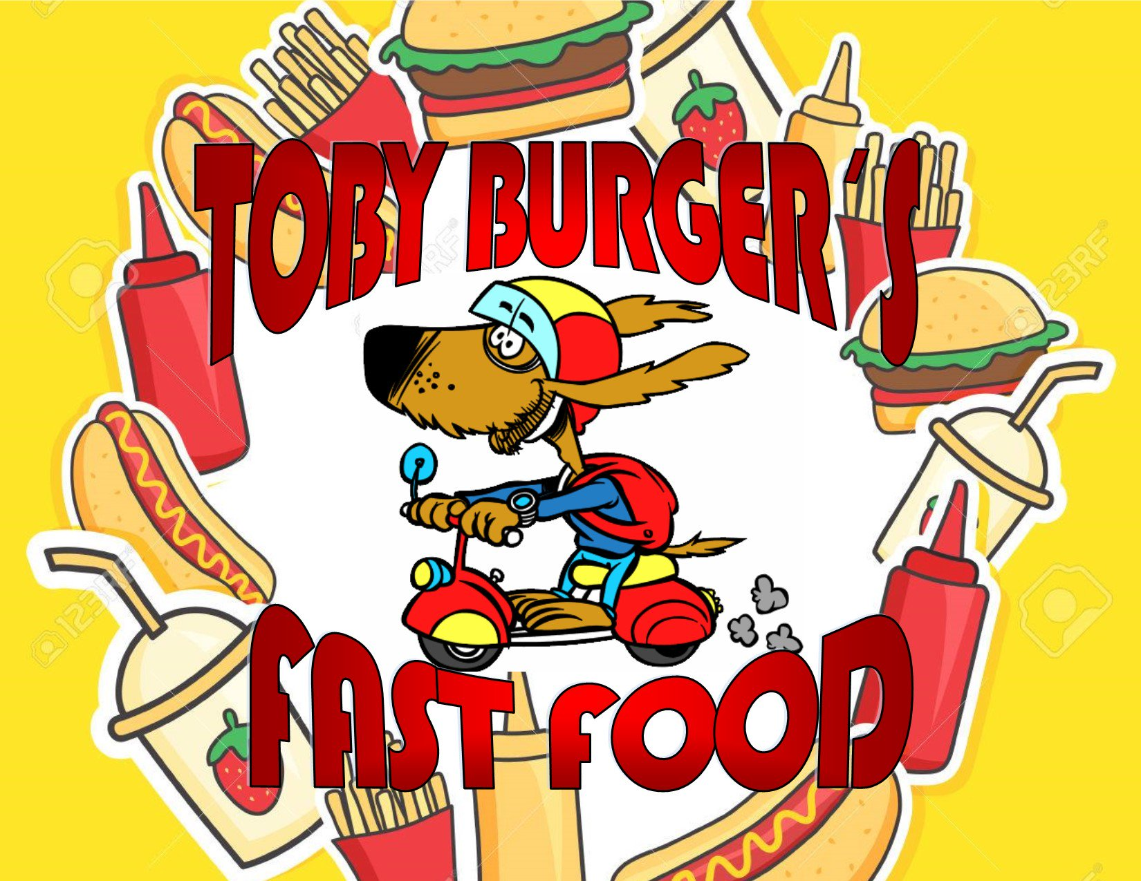 Toby Burger