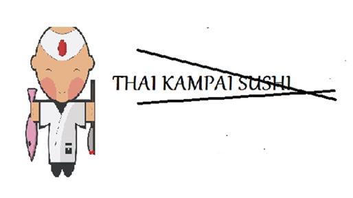 Thai Kampai Sushi