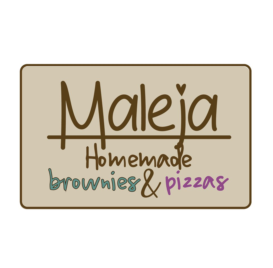 Maleja Homemade Brownies & Pizzas