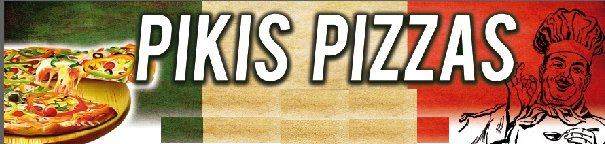 Pikis Pizza