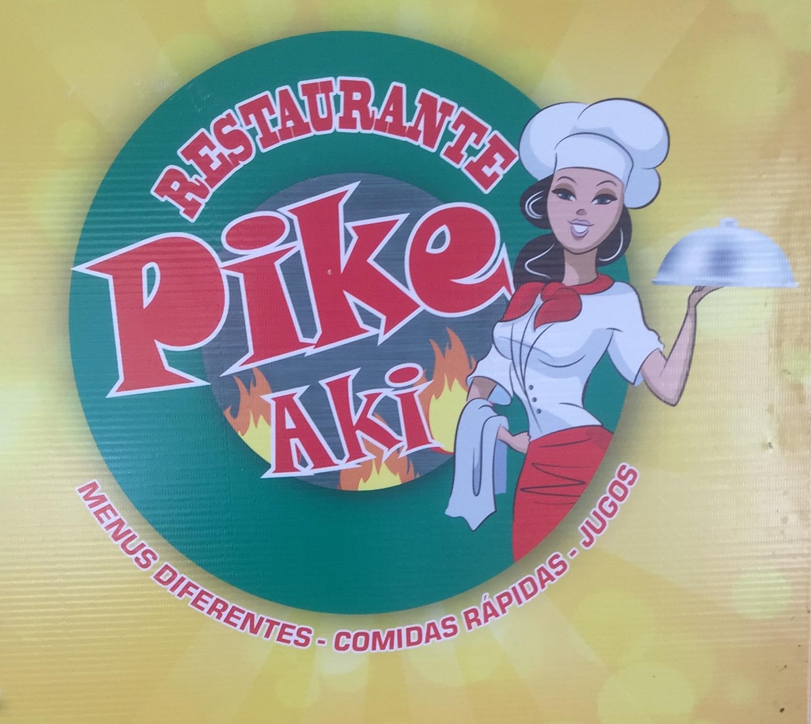 Pike Aki