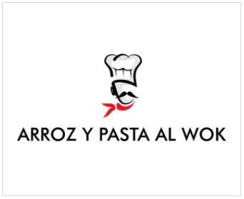 Arroz y Pasta al Wok Centro