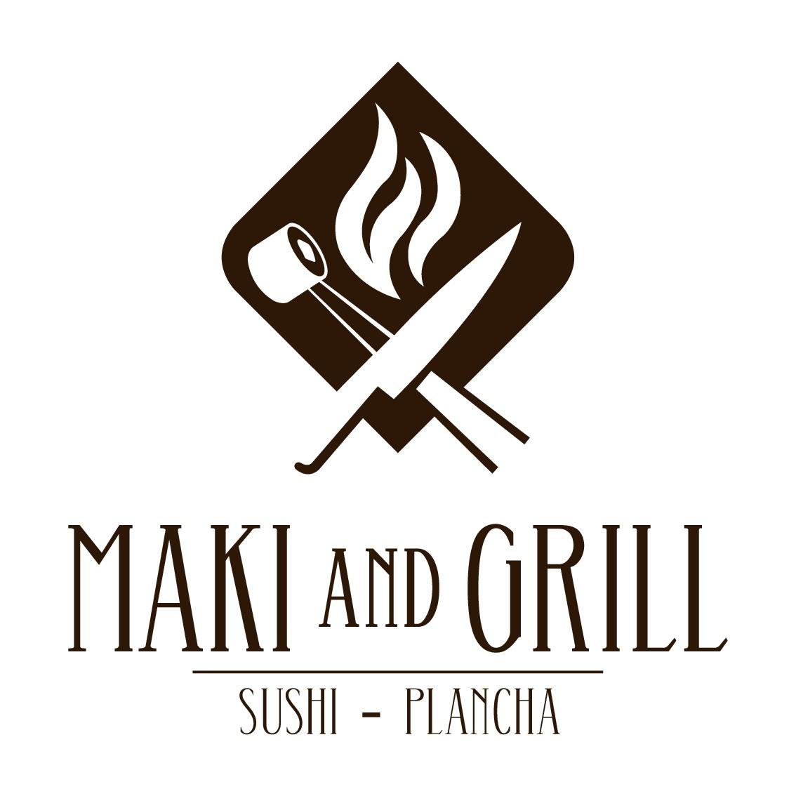 Maki & Grill